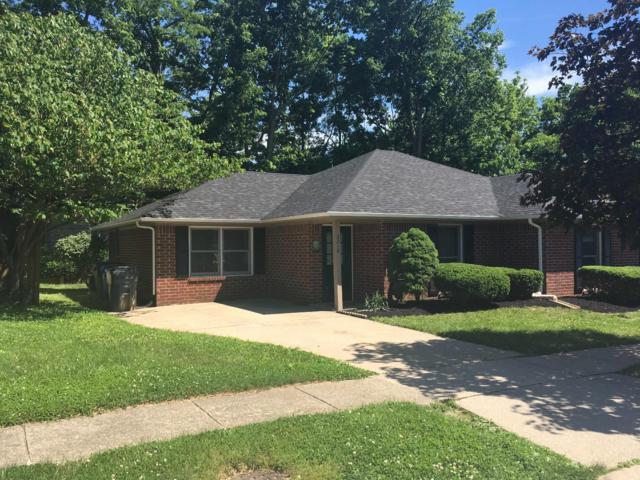 2218 Overland Court, Lexington, KY 40515 (MLS #1811438) :: Gentry-Jackson & Associates