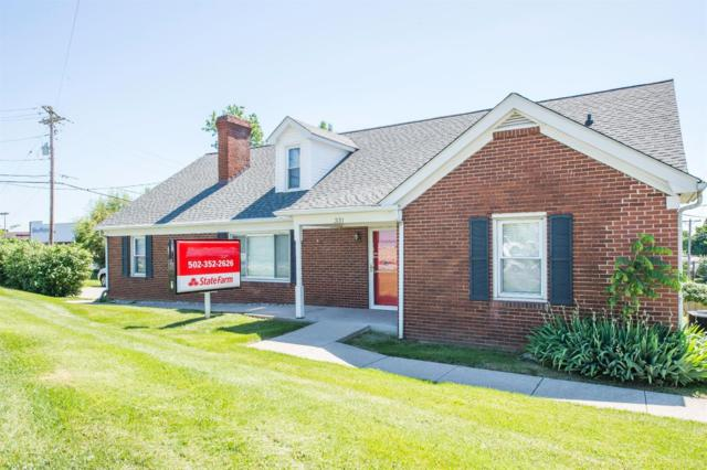 331 Versailles Road, Frankfort, KY 40601 (MLS #1811641) :: Gentry-Jackson & Associates
