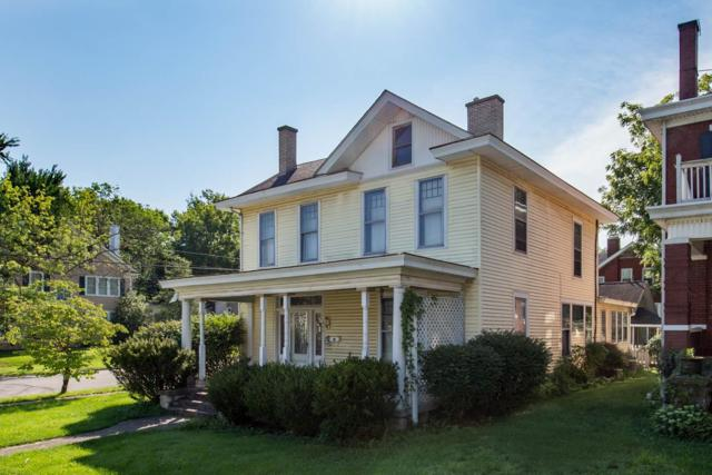 202 Boone Avenue, Winchester, KY 40391 (MLS #1811661) :: Nick Ratliff Realty Team