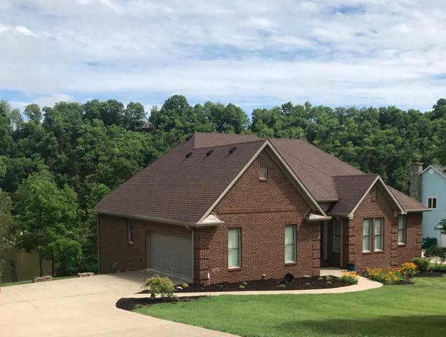 163 Old Bridge Road, Danville, KY 40422 (MLS #1811822) :: Gentry-Jackson & Associates