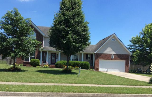 300 Juniper Drive, Nicholasville, KY 40356 (MLS #1812320) :: Nick Ratliff Realty Team