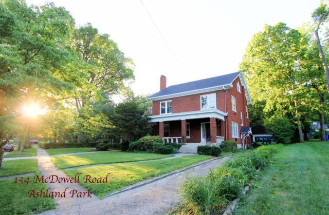 134 Mcdowell, Lexington, KY 40502 (MLS #1812349) :: Gentry-Jackson & Associates