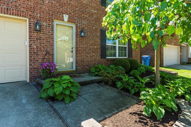 2184 Allegheny Way, Lexington, KY 40513 (MLS #1812517) :: Gentry-Jackson & Associates