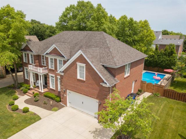 2177 Carolina Lane, Lexington, KY 40513 (MLS #1812834) :: Sarahsold Inc.