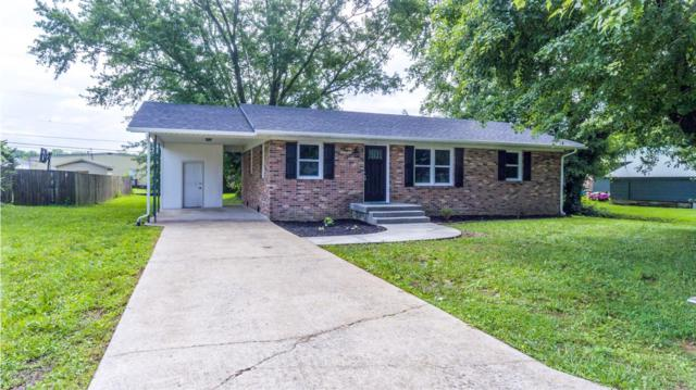 208 Laurel Drive, Berea, KY 40403 (MLS #1812858) :: Nick Ratliff Realty Team