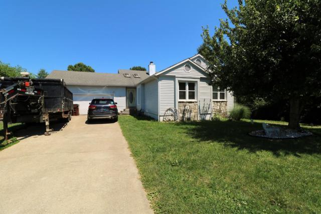 310 Peachtree Drive, Nicholasville, KY 40356 (MLS #1812901) :: Nick Ratliff Realty Team