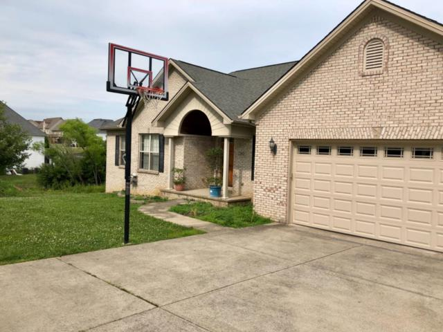 190 Hawthorne Drive, Winchester, KY 40391 (MLS #1813197) :: Nick Ratliff Realty Team