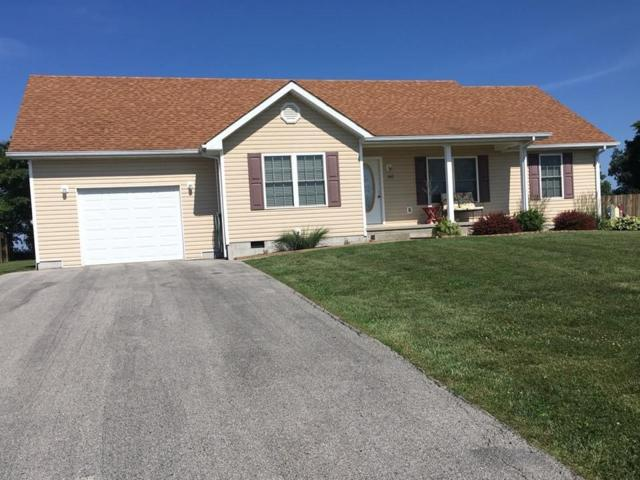 160 Mallard Drive, Mt Sterling, KY 40353 (MLS #1813298) :: Nick Ratliff Realty Team
