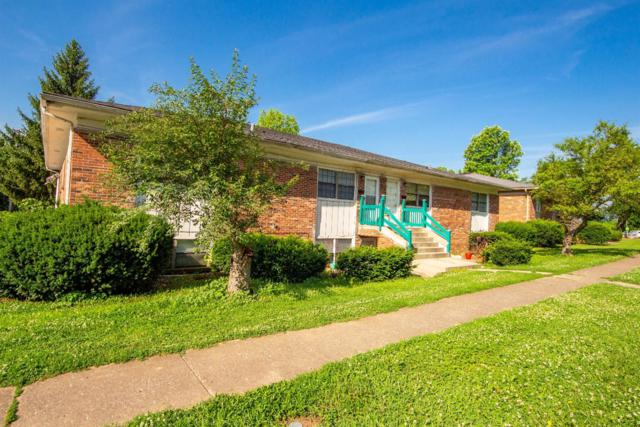 380 Redding Road #384, Lexington, KY 40517 (MLS #1813320) :: Gentry-Jackson & Associates