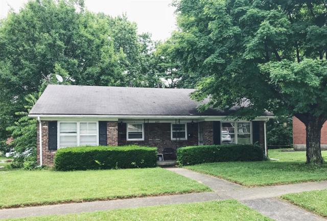 623 Silverleaf Drive, Lexington, KY 40505 (MLS #1813364) :: Nick Ratliff Realty Team