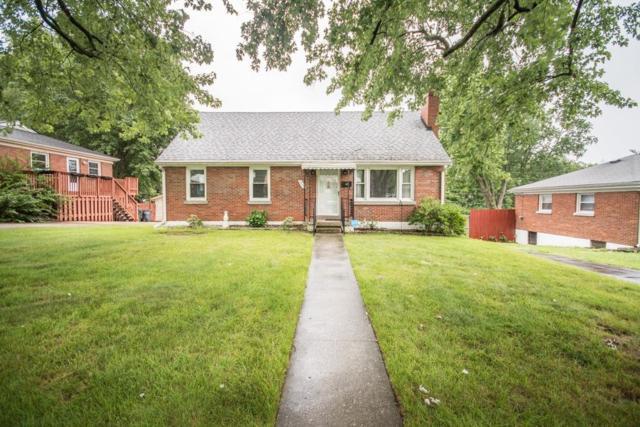 1738 Normandy Road, Lexington, KY 40504 (MLS #1813379) :: Gentry-Jackson & Associates