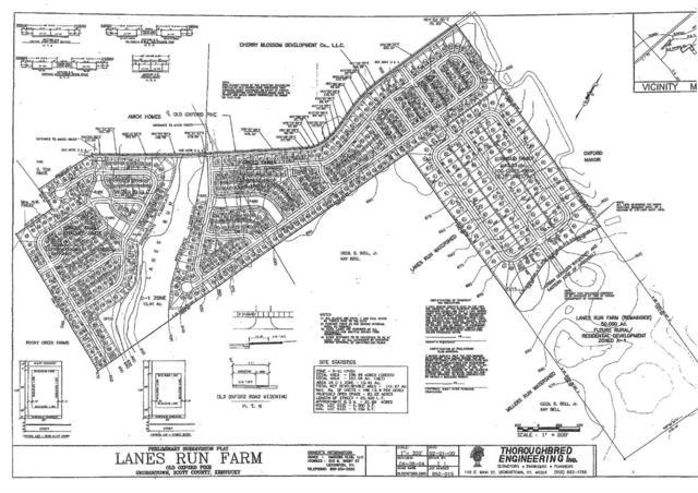 1 Old Oxford Road, Georgetown, KY 40324 (MLS #1813568) :: Nick Ratliff Realty Team
