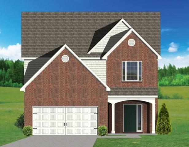 137 Waxwing Lane, Nicholasville, KY 40356 (MLS #1814072) :: Nick Ratliff Realty Team