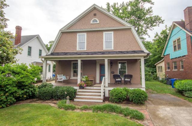 176 N Ashland Avenue, Lexington, KY 40502 (MLS #1814170) :: Gentry-Jackson & Associates