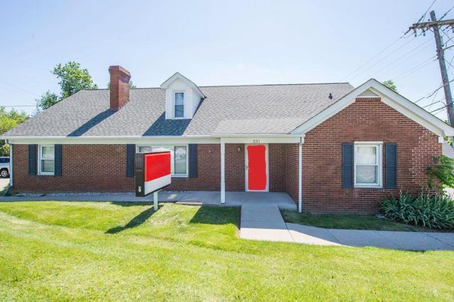 331 Versailles Road *, Frankfort, KY 40601 (MLS #1814240) :: Gentry-Jackson & Associates