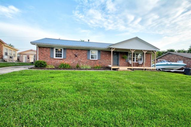 211 Longview Drive, Nicholasville, KY 40356 (MLS #1814426) :: Nick Ratliff Realty Team