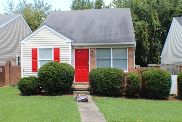 1023 Parkside Drive, Georgetown, KY 40324 (MLS #1814494) :: Nick Ratliff Realty Team