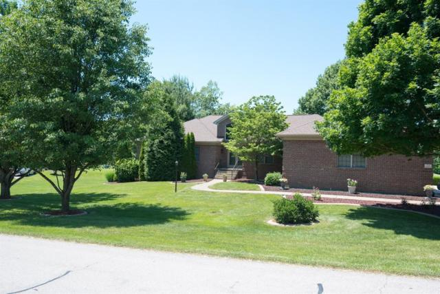 23 Goshen Street, Frankfort, KY 40601 (MLS #1814596) :: Nick Ratliff Realty Team