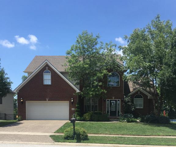1005 Cedar Ridge Road, Versailles, KY 40383 (MLS #1814634) :: Nick Ratliff Realty Team