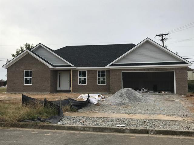 232 Perry Drive, Nicholasville, KY 40356 (MLS #1814737) :: Nick Ratliff Realty Team