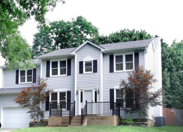 4632 Spring Creek Drive, Lexington, KY 40515 (MLS #1815056) :: Nick Ratliff Realty Team