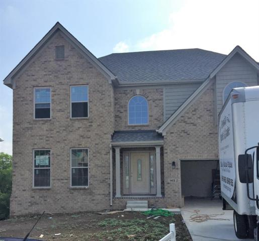 145 Waterside Drive, Georgetown, KY 40324 (MLS #1815157) :: Nick Ratliff Realty Team