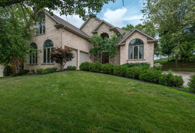 631 Forest Hill Drive, Lexington, KY 40509 (MLS #1815252) :: Sarahsold Inc.