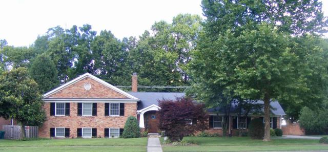 787 Chinoe Road, Lexington, KY 40502 (MLS #1815921) :: Nick Ratliff Realty Team