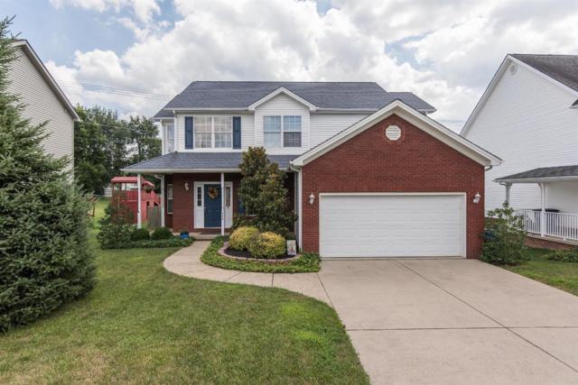 922 Forest Lake Drive, Lexington, KY 40515 (MLS #1816038) :: Gentry-Jackson & Associates