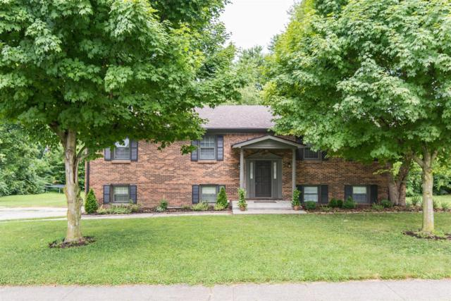 102 Fairway Drive, Nicholasville, KY 40356 (MLS #1816053) :: The Lane Team