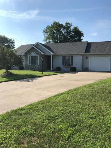 196 Hamlin Way, Lawrenceburg, KY 40342 (MLS #1816104) :: The Lane Team