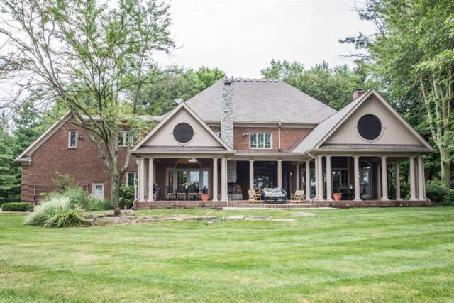 4 Court Of Champions, Nicholasville, KY 40356 (MLS #1816164) :: The Lane Team