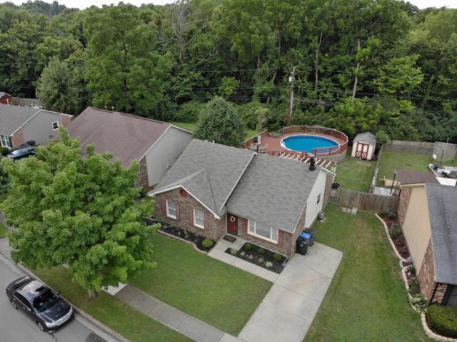 820 Overview Drive, Lexington, KY 40514 (MLS #1816182) :: Nick Ratliff Realty Team