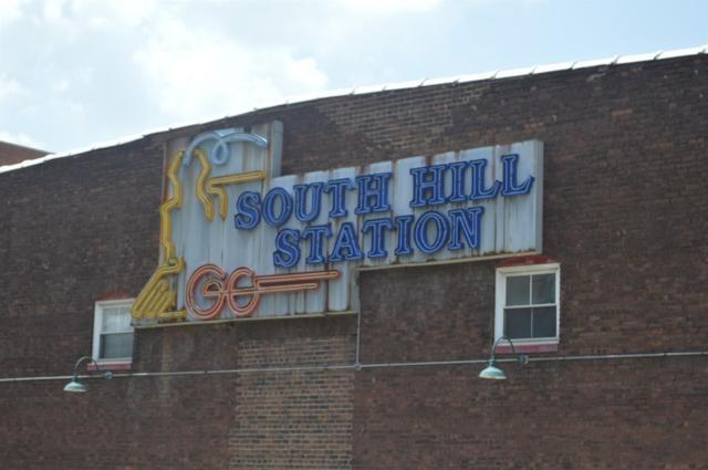 585 S Upper Street, Lexington, KY 40508 (MLS #1816371) :: The Lane Team