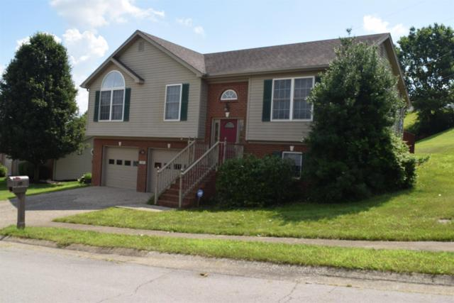 108 Forest Ridge Drive, Frankfort, KY 40601 (MLS #1816398) :: Nick Ratliff Realty Team