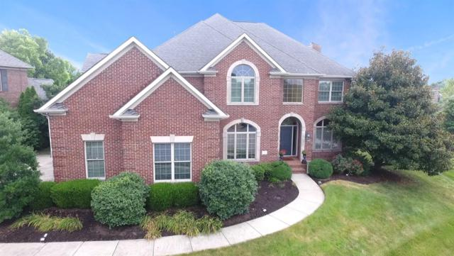 3141 Brighton Place Drive, Lexington, KY 40509 (MLS #1816455) :: Gentry-Jackson & Associates