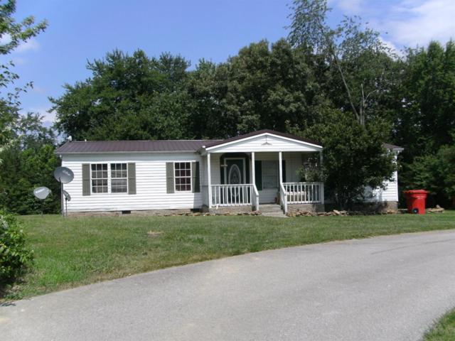 647 Dogwood Tr, Corbin, KY 40701 (MLS #1816600) :: Sarahsold Inc.