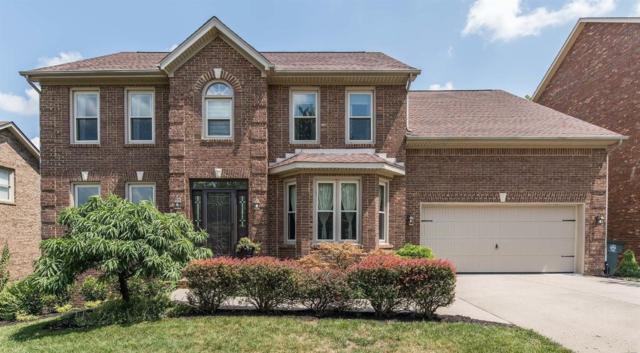 4348 Brookridge Drive, Lexington, KY 40515 (MLS #1816744) :: Gentry-Jackson & Associates