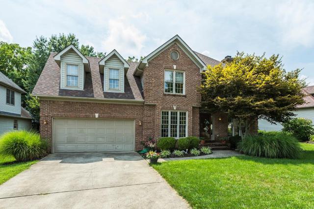 3748 Broadmoor, Lexington, KY 40509 (MLS #1816824) :: Nick Ratliff Realty Team