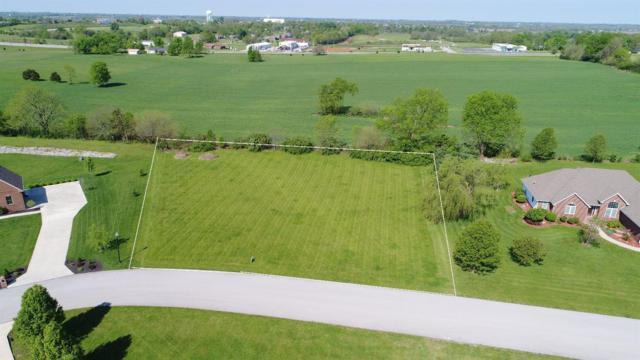 202 Lee Oak Circle, Harrodsburg, KY 40330 (MLS #1816842) :: Gentry-Jackson & Associates