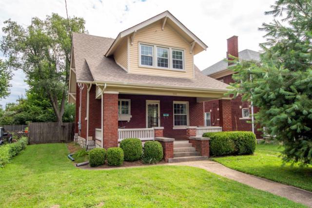 733 Cramer Avenue, Lexington, KY 40502 (MLS #1817473) :: Nick Ratliff Realty Team