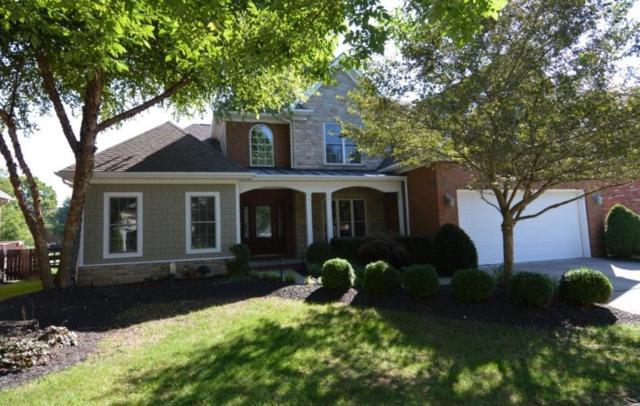3813 Horsemint Trail, Lexington, KY 40509 (MLS #1817577) :: Gentry-Jackson & Associates