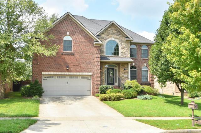 2445 Coroneo Lane, Lexington, KY 40509 (MLS #1817784) :: Nick Ratliff Realty Team