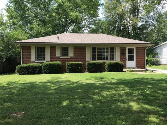 1821 Yorktown, Lexington, KY 40504 (MLS #1817869) :: Nick Ratliff Realty Team