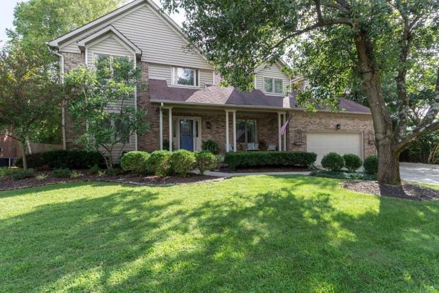 2204 Burrus Drive, Lexington, KY 40513 (MLS #1818159) :: Gentry-Jackson & Associates