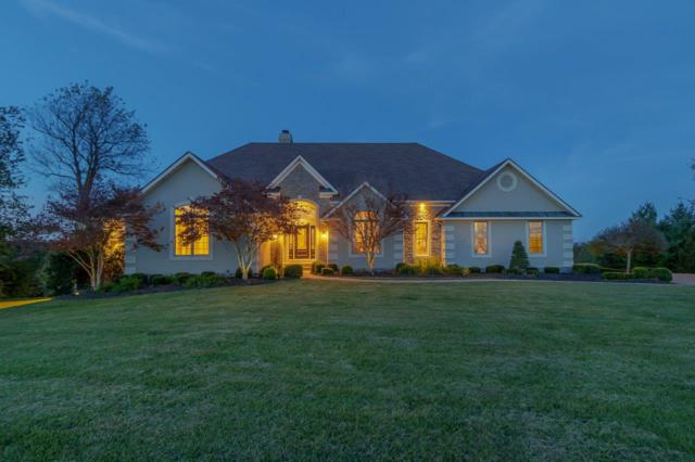 3801 Saddlecreek Lane, Lexington, KY 40515 (MLS #1818437) :: Sarahsold Inc.