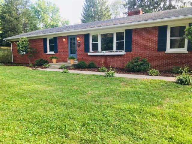 2061 Williamsburg Road, Lexington, KY 40504 (MLS #1818494) :: Sarahsold Inc.
