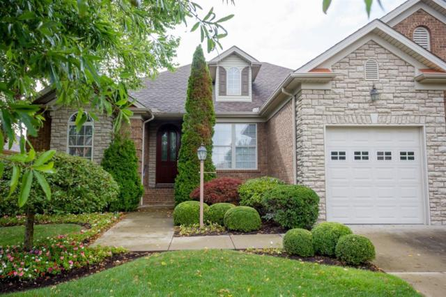 929 Village Green, Lexington, KY 40509 (MLS #1818497) :: Sarahsold Inc.