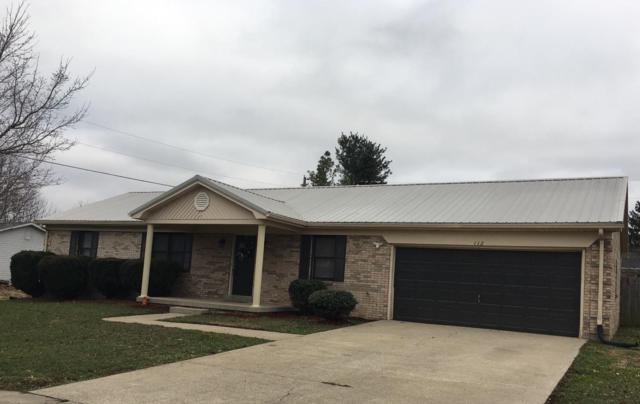112 Feland Drive, Lawrenceburg, KY 40342 (MLS #1818828) :: The Lane Team