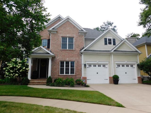 3721 Horsemint Trail, Lexington, KY 40509 (MLS #1819126) :: Gentry-Jackson & Associates